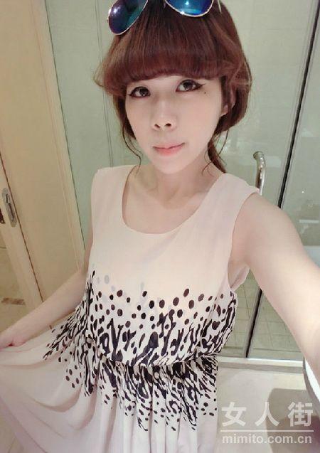 春夏连衣裙这么搭最显瘦!